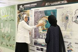 Fashion Designing Colleges In Oman Scientific College Of Design