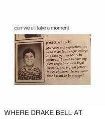 Drake Bell Center Seating Chart Can We All Take A Moment Joshua Peck My Hopes And