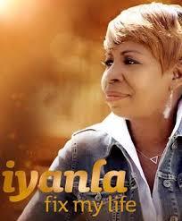 Iyanla Fix My Life Wikipedia