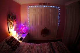 Lights In Bedroom Decorating Your Room With Christmas Lights