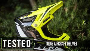 100 Aircraft Full Face Helmet Reviews Comparisons Specs