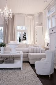 Living Rooms With White Furniture 10 Home Daccor Tricks To Brighten Up A Dark Room