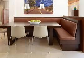 table wonderful breakfast nook kitchen sets 27 modern round dining set room furniture style breakfast nook