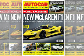2018 mclaren f1 car. plain car autocar 20 july  mclaren f1 2018 successor  throughout mclaren f1 car