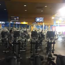 photo of fitness connection almeda houston tx united states putting it