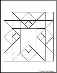 Small Picture geometric coloring pages 5 print outs Pinterest Adult