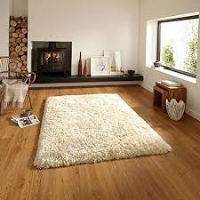 think rugs polar pl 95 gy hand tufted rug cream 80 x 150 cm b00ort6hes