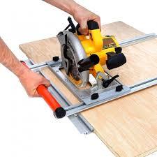 circular saw table mount. ezsmart universal edge guide with saw base circular table mount o