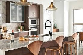 dark kitchen countertops quartz kitchen dark brown kitchen cabinets with light countertops