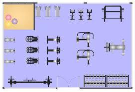 Download Design Your Own Salon Floor Plan  AdhomeFloor Plans For Salons