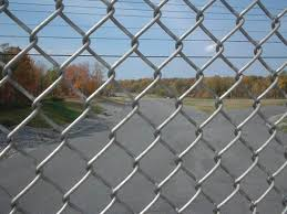 metal chain fence.  Chain Galvanized Chain Link Fence With Metal