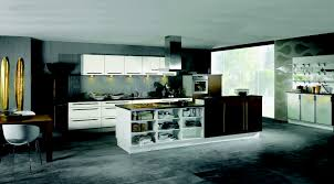 Of Modern Kitchen Types Of Kitchens Alno