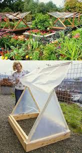 vegetable garden netting frame bunnings