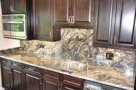 granite tops design