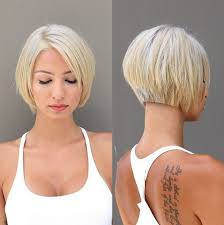 Hairstyle Short Hair 2016 60 Cool Short Hairstyles & New Short Hair Trends Women Haircuts 1616 by stevesalt.us