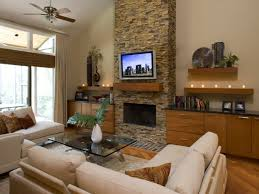Inspiring Living Room Makeovers Living Room Decorating Ideas - Living room renovation
