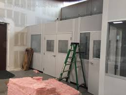 How to build an office Cupboard Modularwarehouseinplantbuildingofficessection179 Modular Warehouse In Plant Building Modular Warehouse In Plant Building Southwest Solutions Group Build Modular Inplant Office Space Inside Warehouse Section 179