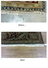 wool area rugs with fringe