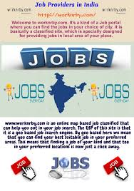 Worknrby Com Job Sites In India Visual Ly