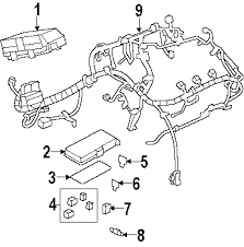 gmc canyon wiring diagram images chevy silverado p maxi fuse under hood 40 amp for 2008 chevrolet bu 15319478 on