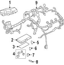 maxi fuse under hood 40 amp for 2008 chevrolet bu 15319478 maxi fuse under hood 40 amp 2008 chevrolet bu 15319478