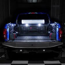 How To Install Truck Bed Lights With Switch Silverado Bed Light Install Access Led Truck Lights