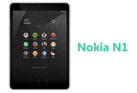 nokia indestructible smartphone. nokia n1 is running their home-brew z launcher on top of the android 5.0 lollipop, making it one first non-nexus tablet latest version indestructible smartphone
