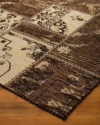 chenille rug udrey cotn clernce runner cotton area 8x10