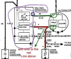 ford f150 alternator wiring diagram wiring diagrams bib 85 ford alternator wiring diagram wiring diagram host 1995 ford f150 alternator wiring diagram 1985 ford