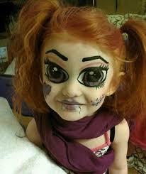 monster high makeup whoa