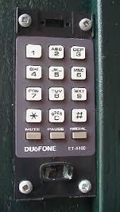 universal garage door keypadSecurity Keypad for Garage Door Opener