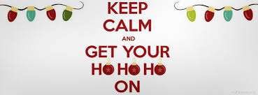 Keep Calm Christmas CoverFacebook Covers, Timeline Covers ...
