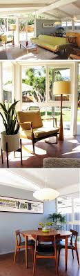 Best  S Home Ideas On Pinterest - 1950s house interior