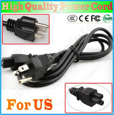 popular power cord hp buy cheap power cord hp lots from 3 prong us plug laptop pc adapter power cord cable for samsung asus hp sony dell