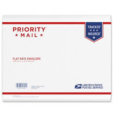 Priority Mail Padded Flat Rate Envelope Usps Com