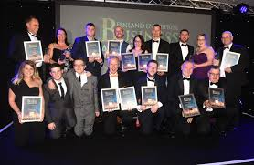 Fenland Enterprise Business Awards <b>2019</b>: Winners leave the stage ...