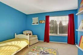 paint colors for kids room