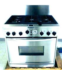 gas stove kitchenaid gas range reviews
