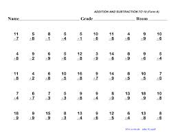 Math Worksheets Free Singapore 3rd Grade For First Place Value ...