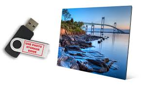 82 off glass prints with free 8gb usb photo drive