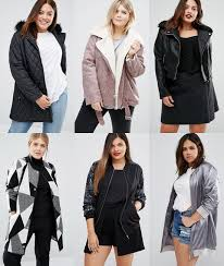 top new look quilted jacket with faux fur hood black 42 50 alice you faux shearling aviator jacket purple 121 00 boohoo plus leather biker