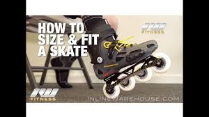 How To Size Fit A Skate