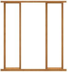 exterior door frame kits. hardwood vestibule frame kit exterior door kits a