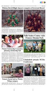 The Pittston Dispatch 10-02-2011 by The Wilkes-Barre Publishing Company -  issuu