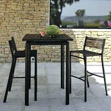 patio patio tall table and chairs elegant design for inspiration beautiful modern outdoor furniture accessories