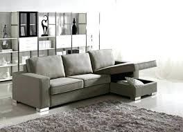 small sectional sleeper sofa small sleeper sofas for small spaces contemporary sectional sleeper sofa with gray