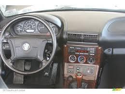 1997 bmw z3 28 roadster black dashboard photo 50822784 black bmw z3 1997