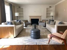 top 6 living room trends 2020