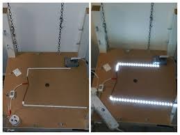 internal wiring