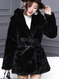 best women clothing faux fur coats 2nkah blackbest of the offer